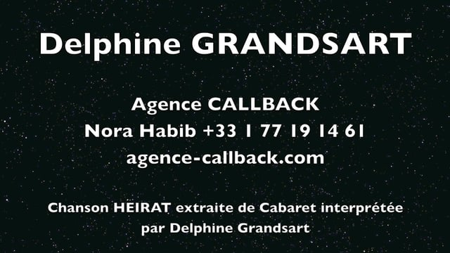 Delphine Grandsart