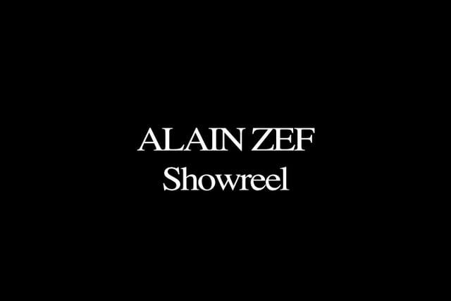 Alain ZEF
