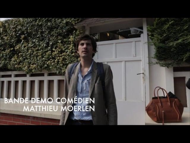 Matthieu Moerlen