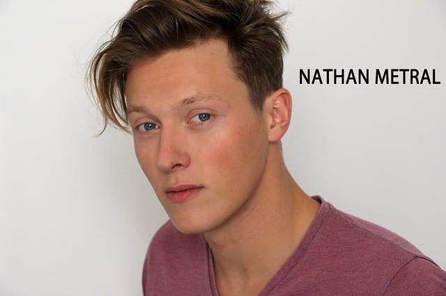 Nathan Metral
