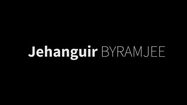 Jehanguir Byramjee