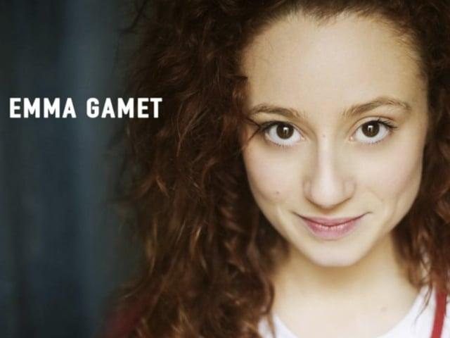 Emma GAMET