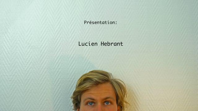 Lucien Hebrant
