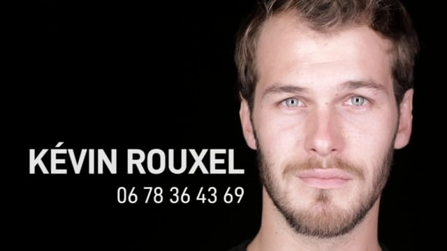 Kevin Rouxel