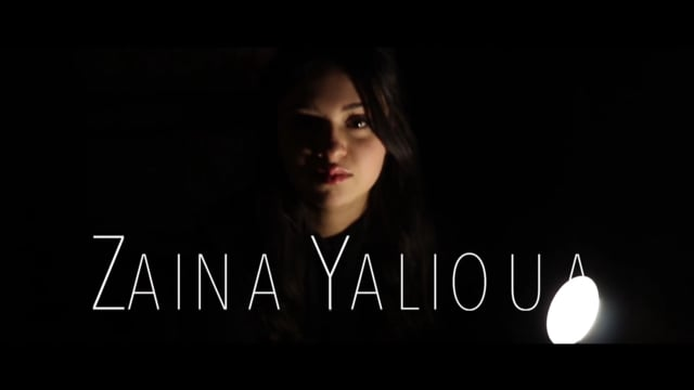 Zaïna YALIOUA