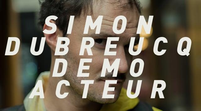 Simon Dubreucq