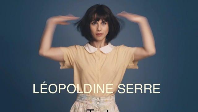 Léopoldine Serre