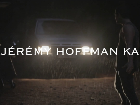 Jérémy Hoffman Karp